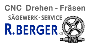 Berger CNC Drehen - Fräsen | CNC Drehen - Fräsen, Lohnfertigung, Sägewerksservice